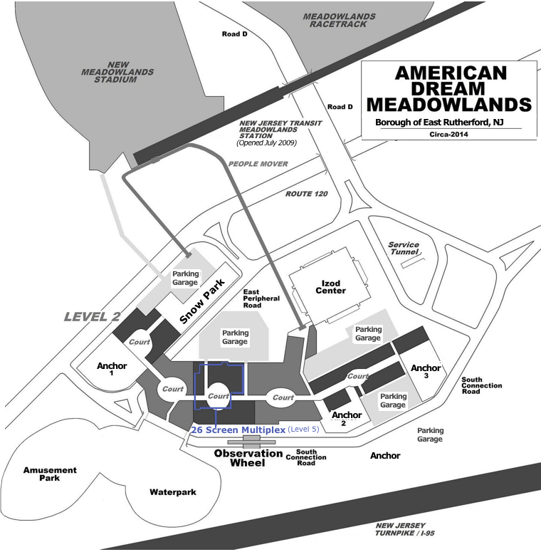 meadowlands women Preliminary efforts are underway to make sure the american dream meadowlands workforce is representative of the north jersey community.