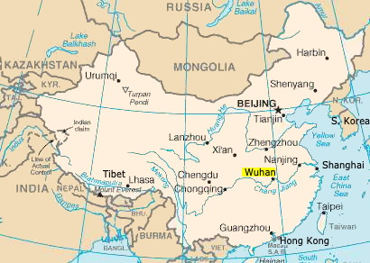 cia world factbook china pdf