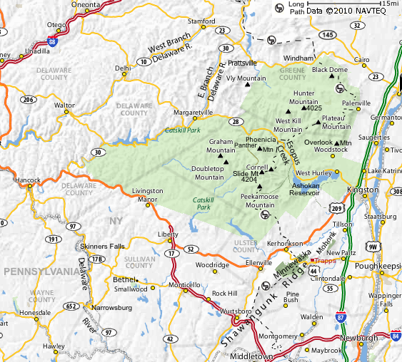 map of the catskills with Catskills on 8097880514 also 4501251333 furthermore Show in addition 4484567911 in addition Falling Waters Preserve.