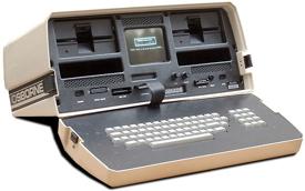 Mini and Personal Computing History